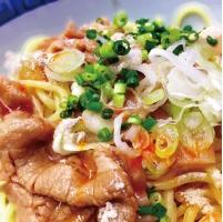ラードン麺